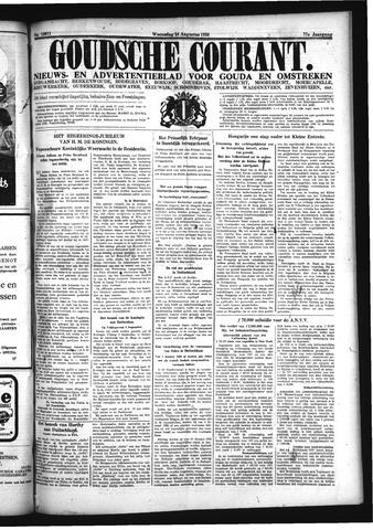 Goudsche Courant 1938-08-24