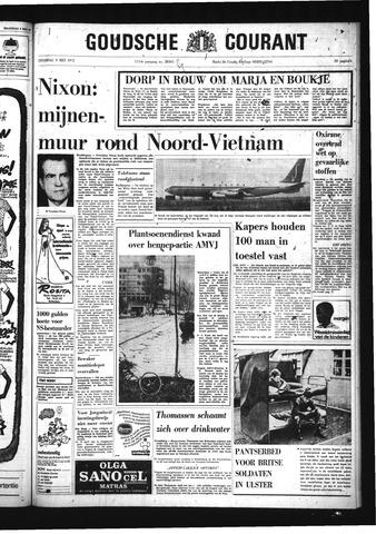 Goudsche Courant 1972-05-09