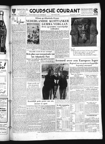 Goudsche Courant 1951-12-31