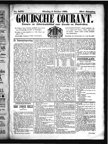 Goudsche Courant 1894-10-02