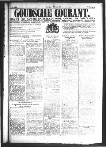 Goudsche Courant 1940-02-05