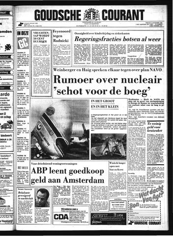 Goudsche Courant 1981-11-06