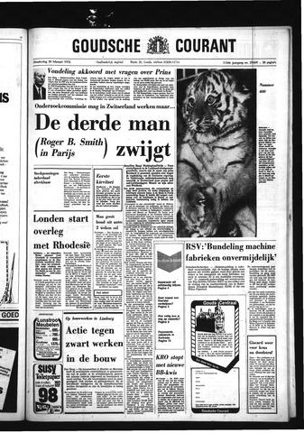 Goudsche Courant 1976-02-26