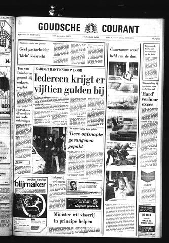Goudsche Courant 1974-03-20