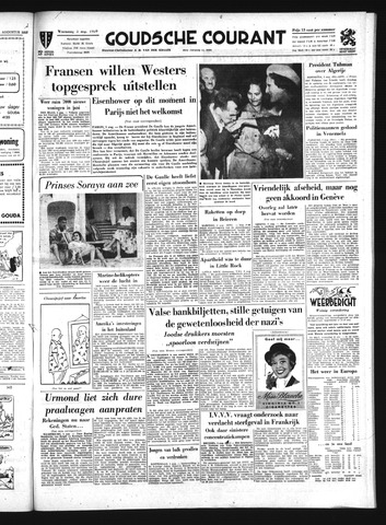 Goudsche Courant 1959-08-05