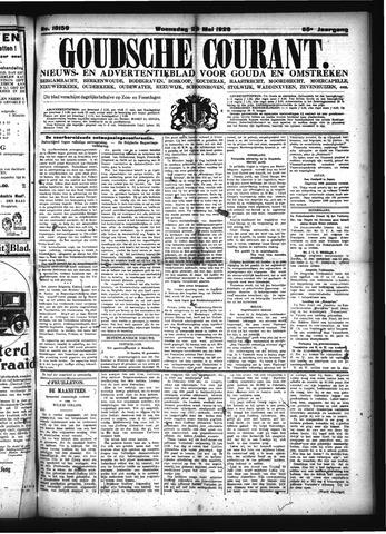 Goudsche Courant 1926-05-26