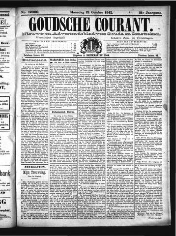 Goudsche Courant 1912-10-21