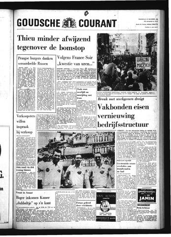 Goudsche Courant 1968-10-23