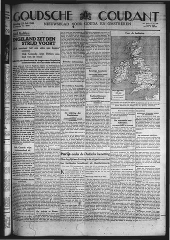 Goudsche Courant 1940-07-23