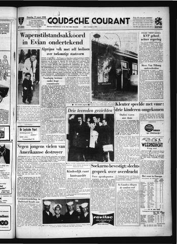 Goudsche Courant 1962-03-19
