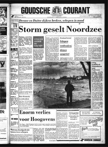 Goudsche Courant 1981-11-25