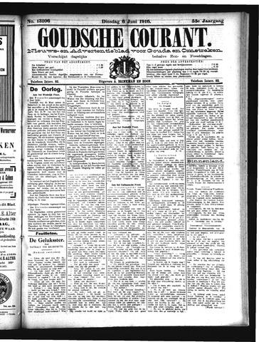 Goudsche Courant 1916-06-06