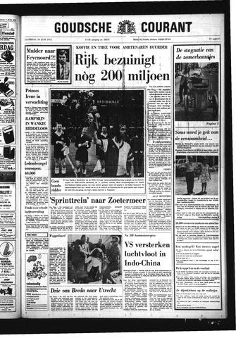 Goudsche Courant 1972-06-10