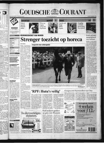 Goudsche Courant 1994-07-27