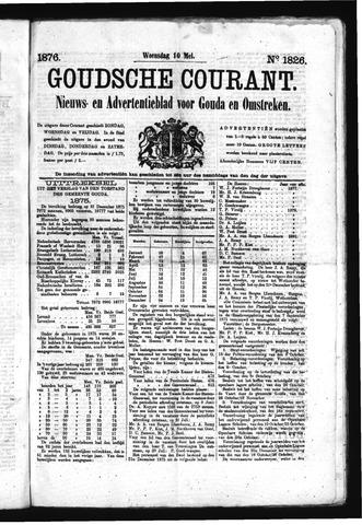 Goudsche Courant 1876-05-10