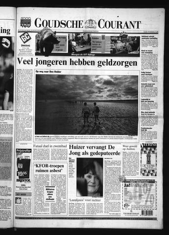 Goudsche Courant 1999-07-27