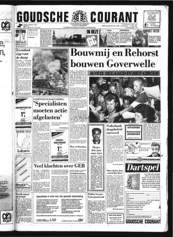 Goudsche Courant 1987-05-27