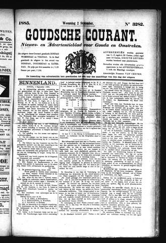 Goudsche Courant 1885-09-02