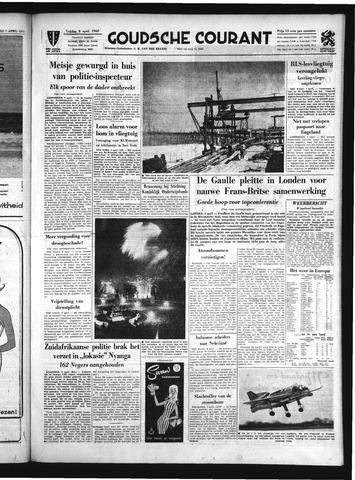 Goudsche Courant 1960-04-08