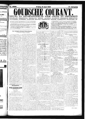 Goudsche Courant 1932-06-10