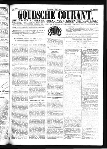 Goudsche Courant 1939-03-01