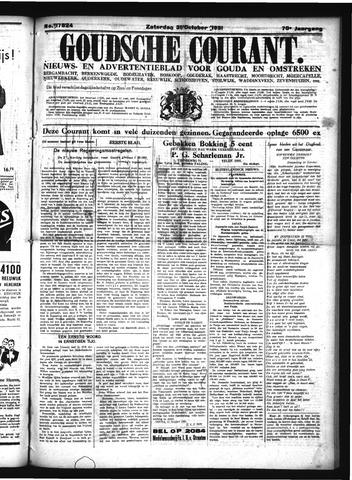 Goudsche Courant 1931-10-31