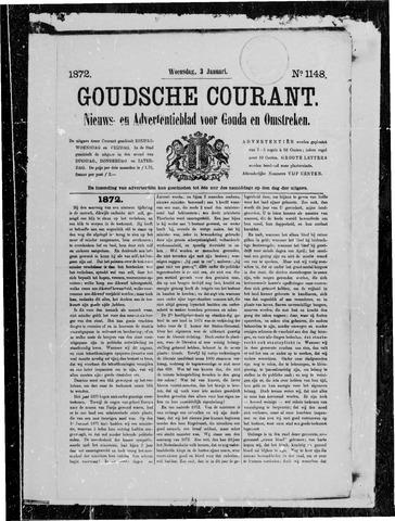 Goudsche Courant 1872