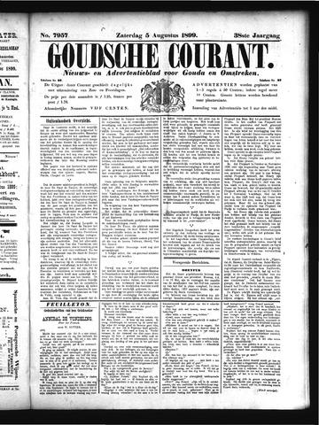 Goudsche Courant 1899-08-05