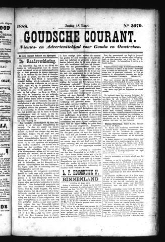 Goudsche Courant 1888-03-18
