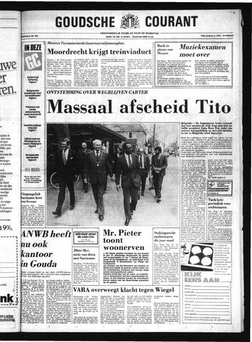 Goudsche Courant 1980-05-08