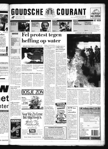 Goudsche Courant 1992-01-22