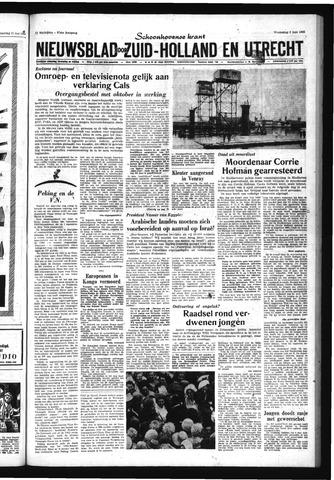 Schoonhovensche Courant 1965-06-02