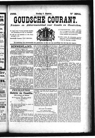 Goudsche Courant 1889-08-06