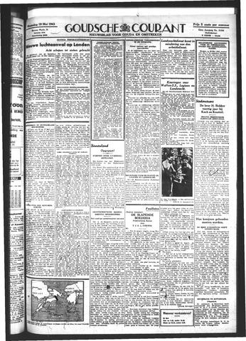 Goudsche Courant 1943-05-19