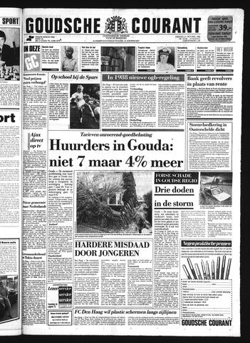 Goudsche Courant 1986-10-21