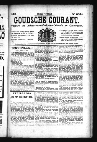 Goudsche Courant 1893-02-07