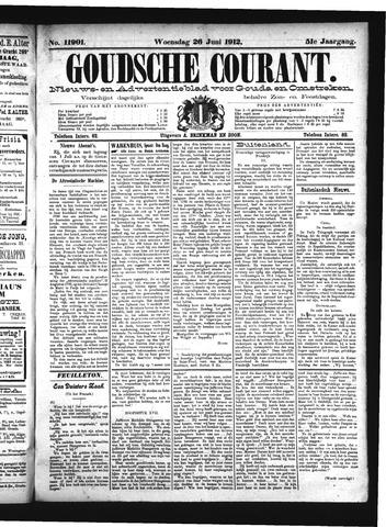 Goudsche Courant 1912-06-26