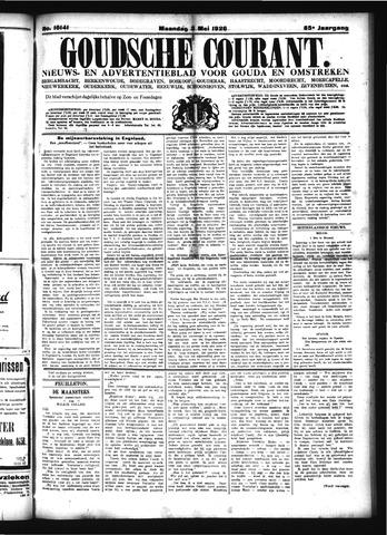 Goudsche Courant 1926-05-03