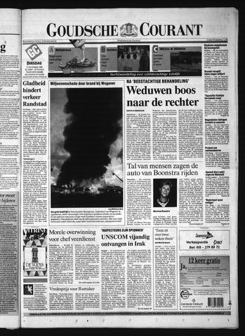 Goudsche Courant 1998-11-17