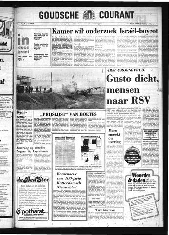 Goudsche Courant 1978-04-05