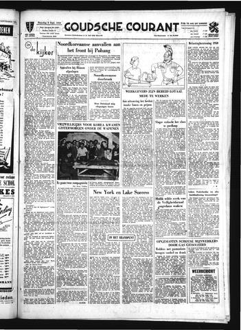 Goudsche Courant 1950-09-09