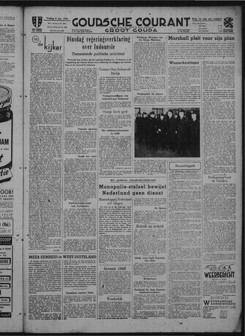 Goudsche Courant 1948-01-09