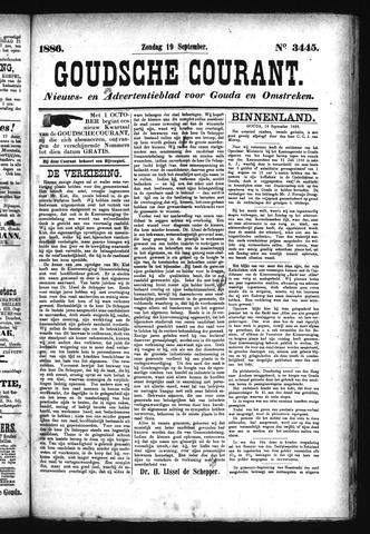 Goudsche Courant 1886-09-19