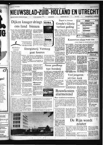 Schoonhovensche Courant 1972-10-27