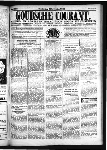 Goudsche Courant 1936-11-05