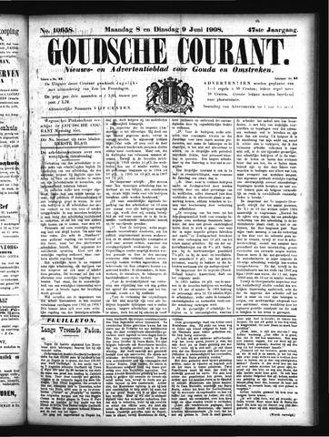 Goudsche Courant 1908-06-09