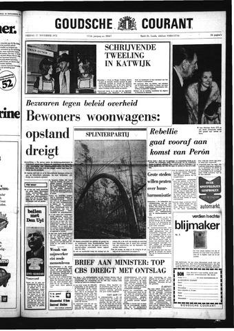Goudsche Courant 1972-11-17