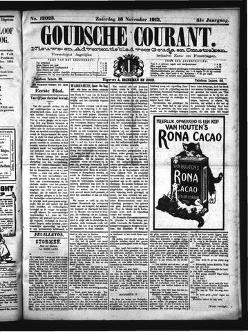 Goudsche Courant 1912-11-16