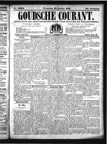 Goudsche Courant 1912-10-30
