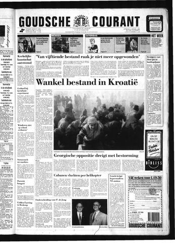 Goudsche Courant 1992-01-04